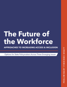The Future of the Workforce Cover